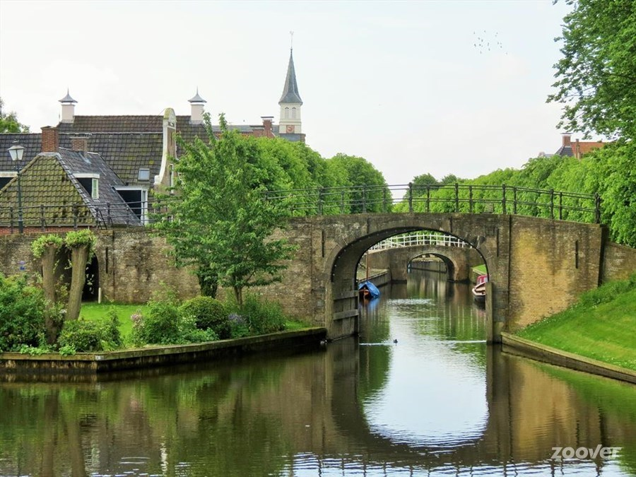 SUP Friesland
